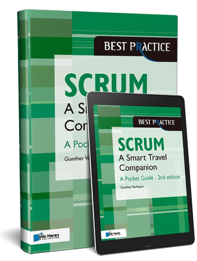 Scrum: A Pocket Guide
