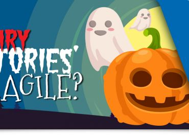 'Scary Stories' in Agile?